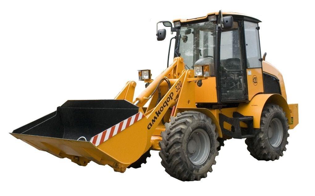 Колесный трактор МТЗ 1523: коротко о главном